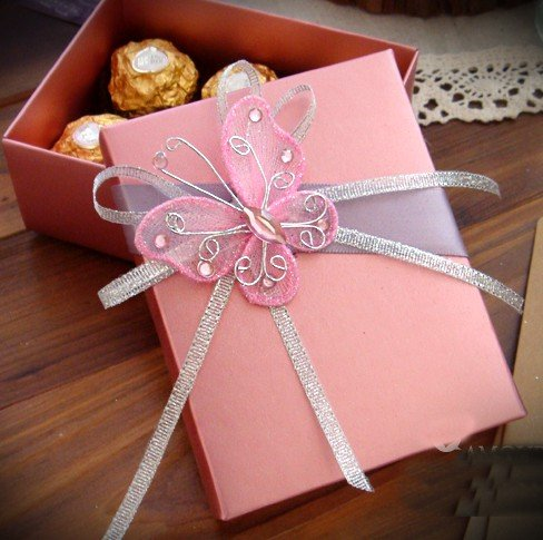 wedding planner malta - wedding box