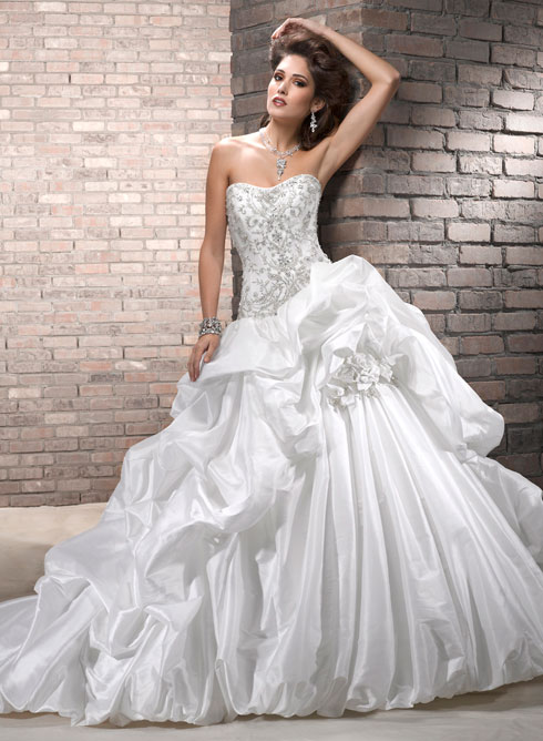 wedding planner malta - dream wedding dress