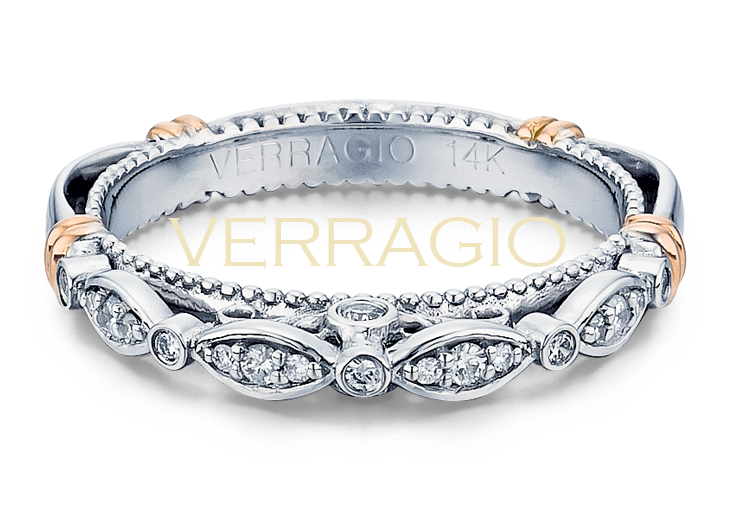 Wedding Rings Inspiration for the bride to be Pearl Wedding