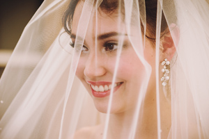 Hungarian bride testimonial on wedding planners