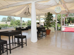 Wedding Reception in Villa near Bugibba