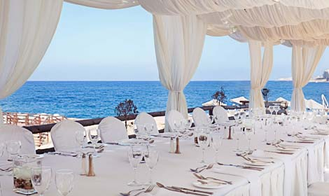 Malta Wedding Venue