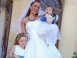 Jodie and Mike - Wedding in Malta