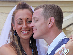 Jodie and Mike - Civil Wedding Ceremony in Malta