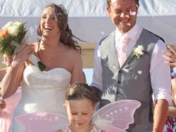Sinead and Peter - The joy of getting married in Malta
