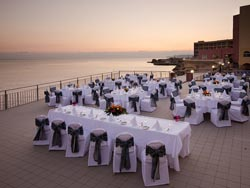 Wedding in Malta