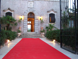 Castello Nobile - Wedding Venue Malta
