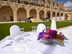 Wedding at Giardino Valletta