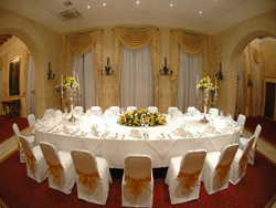 Sliema Delux - Wedding Dinner
