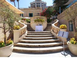 Villa Giuliani - Malta Wedding Venue